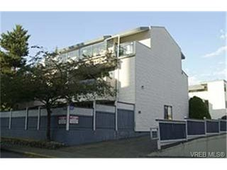 Main Photo: 25 333 Robert St in VICTORIA: VW Victoria West Condo for sale (Victoria West)  : MLS®# 341141