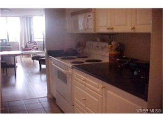 Photo 2:  in VICTORIA: Vi James Bay Condo Apartment for sale (Victoria)  : MLS®# 371788