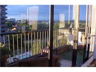 Photo 4:  in VICTORIA: Vi James Bay Condo Apartment for sale (Victoria)  : MLS®# 371788