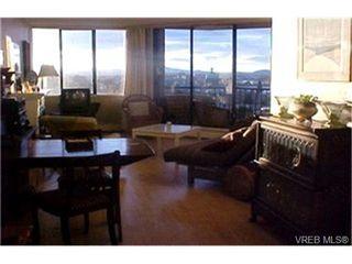 Photo 3:  in VICTORIA: Vi James Bay Condo Apartment for sale (Victoria)  : MLS®# 371788