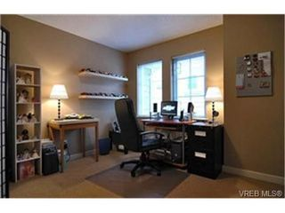 Photo 8:  in VICTORIA: La Langford Proper Row/Townhouse for sale (Langford)  : MLS®# 425893