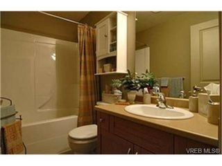 Photo 9:  in VICTORIA: La Langford Proper Row/Townhouse for sale (Langford)  : MLS®# 425893