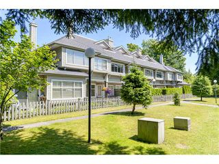 Photo 1: 32 5988 HASTINGS Street in Burnaby: Capitol Hill BN Condo for sale (Burnaby North)  : MLS®# V1073110