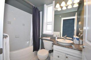 Photo 5: 401 4280 Moncton Street in The Village: Home for sale : MLS®# V929982