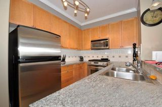 Photo 2: 401 4280 Moncton Street in The Village: Home for sale : MLS®# V929982