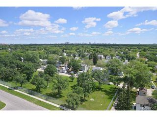 Photo 14: 1975 Corydon Avenue in WINNIPEG: River Heights / Tuxedo / Linden Woods Condominium for sale (South Winnipeg)  : MLS®# 1416674