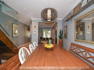 Photo 6: 63 Chisholm Ave in Toronto: Woodbine-Lumsden Freehold for sale (Toronto E03)  : MLS®# E3007475