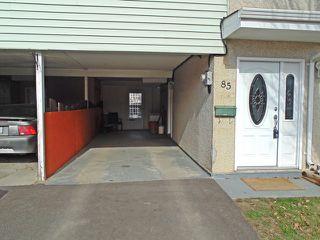 Photo 2: 85 800 Vahlalla Drive in Kamloops: Brock Townhouse for sale : MLS®# 127048
