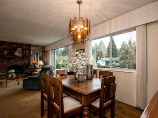 Photo 5: 4551 Hoskins Rd in North Vancouver: Lynn Valley House for sale : MLS®# V1102784