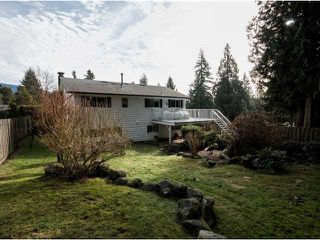 Photo 16: 4551 Hoskins Rd in North Vancouver: Lynn Valley House for sale : MLS®# V1102784