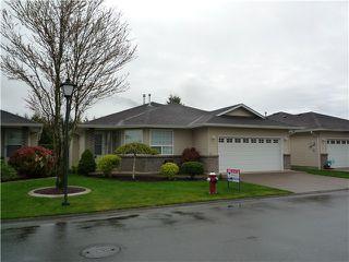 Photo 1: # 50 7292 ELM RD: Agassiz House for sale : MLS®# H2151189