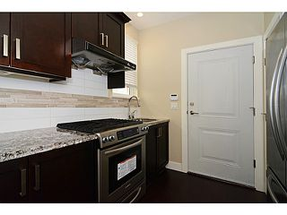 Photo 6: 1360 KINGSTON ST in Coquitlam: Burke Mountain House for sale : MLS®# V1120985