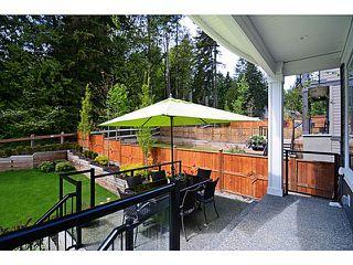 Photo 17: 1360 KINGSTON ST in Coquitlam: Burke Mountain House for sale : MLS®# V1120985