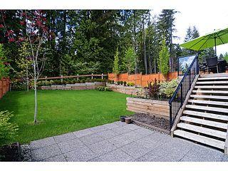 Photo 18: 1360 KINGSTON ST in Coquitlam: Burke Mountain House for sale : MLS®# V1120985
