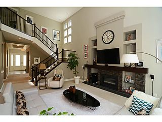 Photo 3: 1360 KINGSTON ST in Coquitlam: Burke Mountain House for sale : MLS®# V1120985