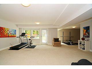 Photo 15: 1360 KINGSTON ST in Coquitlam: Burke Mountain House for sale : MLS®# V1120985