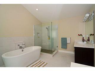Photo 10: 1360 KINGSTON ST in Coquitlam: Burke Mountain House for sale : MLS®# V1120985
