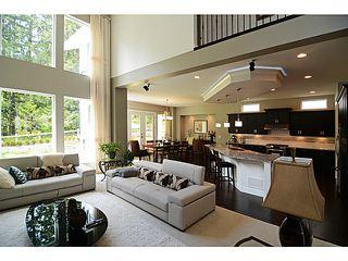 Photo 4: 1360 KINGSTON ST in Coquitlam: Burke Mountain House for sale : MLS®# V1120985