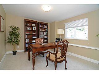 Photo 11: 1360 KINGSTON ST in Coquitlam: Burke Mountain House for sale : MLS®# V1120985