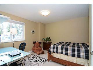 Photo 13: 1360 KINGSTON ST in Coquitlam: Burke Mountain House for sale : MLS®# V1120985