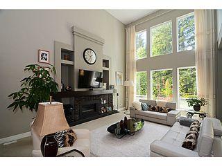 Photo 2: 1360 KINGSTON ST in Coquitlam: Burke Mountain House for sale : MLS®# V1120985
