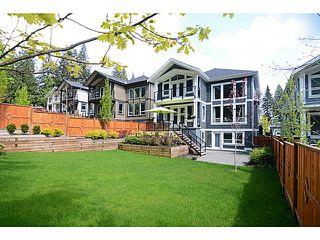 Photo 19: 1360 KINGSTON ST in Coquitlam: Burke Mountain House for sale : MLS®# V1120985