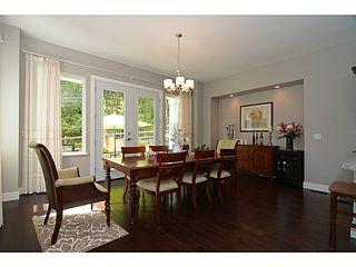 Photo 7: 1360 KINGSTON ST in Coquitlam: Burke Mountain House for sale : MLS®# V1120985