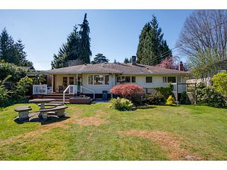 Photo 3: 2187 SW MARINE DR in Vancouver: S.W. Marine House for sale (Vancouver West)  : MLS®# V1114759