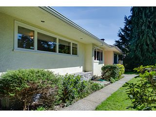 Photo 6: 2187 SW MARINE DR in Vancouver: S.W. Marine House for sale (Vancouver West)  : MLS®# V1114759