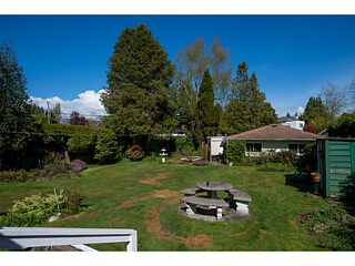 Photo 9: 2187 SW MARINE DR in Vancouver: S.W. Marine House for sale (Vancouver West)  : MLS®# V1114759