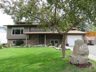 Photo 5: 665 Gleneagles Drive in Kamloops: Sahali House for sale : MLS®# 128869