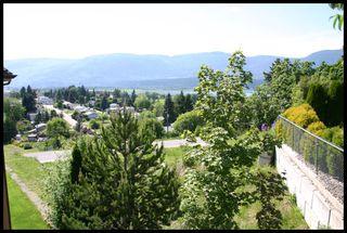 Photo 2: 1351 Northeast 10 Avenue in Salmon Arm: NE Salmon Arm Vacant Land for sale : MLS®# 10098930