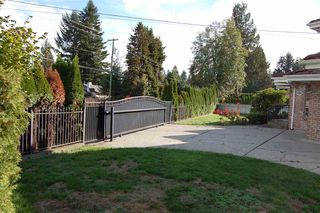 Photo 20: 918 ROBINSON STREET in Coquitlam: Coquitlam West House for sale : MLS®# R2008110