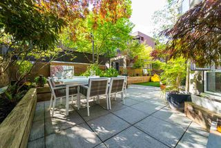 Photo 4: 110 555 W 14TH AVENUE in Vancouver: Fairview VW Condo for sale (Vancouver West)  : MLS®# R2059901