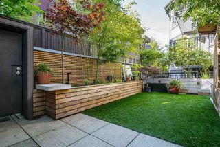 Photo 6: 110 555 W 14TH AVENUE in Vancouver: Fairview VW Condo for sale (Vancouver West)  : MLS®# R2059901
