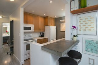 Photo 16: 110 555 W 14TH AVENUE in Vancouver: Fairview VW Condo for sale (Vancouver West)  : MLS®# R2059901