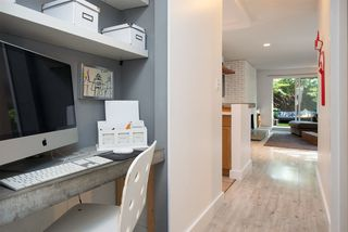 Photo 14: 110 555 W 14TH AVENUE in Vancouver: Fairview VW Condo for sale (Vancouver West)  : MLS®# R2059901