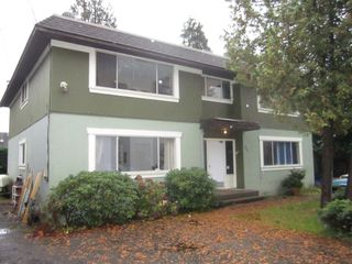 Main Photo: 8894 Bartlett St: Fort Langley Multifamily for sale (Langley)  : MLS®# 21116176