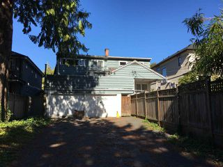Photo 3: 1768 W 61ST AVENUE in Vancouver: South Granville House for sale (Vancouver West)  : MLS®# R2120423