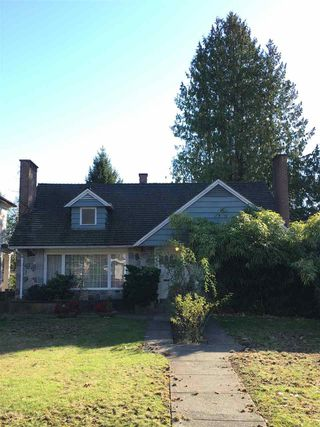 Photo 5: 1768 W 61ST AVENUE in Vancouver: South Granville House for sale (Vancouver West)  : MLS®# R2120423