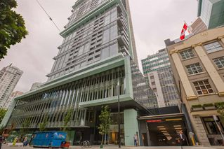 Photo 1: 1902 777 RICHARDS STREET in Vancouver: Downtown VW Condo for sale (Vancouver West)  : MLS®# R2082988