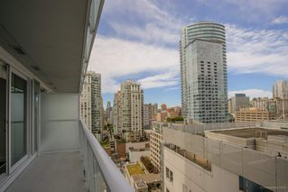 Photo 10: 1902 777 RICHARDS STREET in Vancouver: Downtown VW Condo for sale (Vancouver West)  : MLS®# R2082988