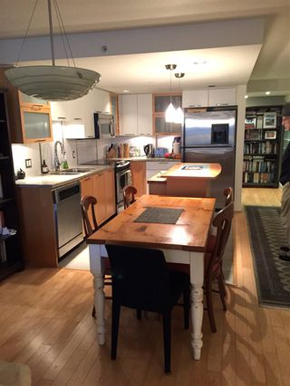 Photo 8: 207 2137 W 10TH AVENUE in Vancouver: Kitsilano Condo for sale (Vancouver West)  : MLS®# R2149797