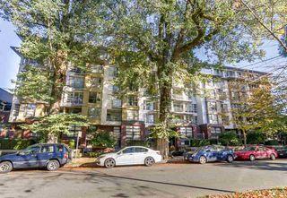 Photo 2: 207 2137 W 10TH AVENUE in Vancouver: Kitsilano Condo for sale (Vancouver West)  : MLS®# R2149797