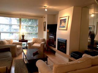 Photo 7: 207 2137 W 10TH AVENUE in Vancouver: Kitsilano Condo for sale (Vancouver West)  : MLS®# R2149797