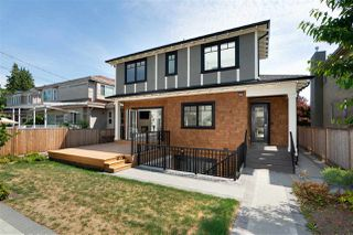 Photo 17: 129 W 45TH AVENUE in Vancouver: Oakridge VW House for sale (Vancouver West)  : MLS®# R2279485