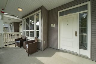 Photo 2: 24 5999 ANDREWS ROAD in Richmond: Steveston South Townhouse for sale : MLS®# R2315160
