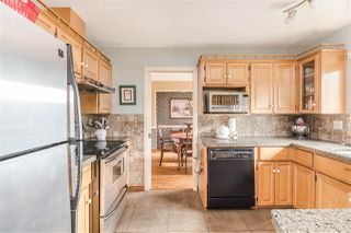 Photo 4: 1308 HONEYSUCKLE Lane in Coquitlam: Summitt View House for sale : MLS®# R2387835