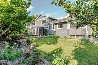 Photo 19: 1308 HONEYSUCKLE Lane in Coquitlam: Summitt View House for sale : MLS®# R2387835