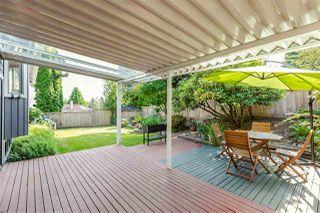 Photo 17: 1308 HONEYSUCKLE Lane in Coquitlam: Summitt View House for sale : MLS®# R2387835